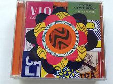 Universo Ao Meu Redor by Marisa Monte (2002) W DAVID BYRNE 094634770323  CD