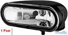 Hella Universal Fernscheinwerfer H7 Scheinwerferset Fernlicht Set FF75 Neu UNI