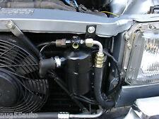 Klima Filter Trockner Mercedes W116   A 1168300483  neu