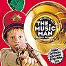 The Music Man : Broadway Cast Recording Cast Recordings 1 Disc CD