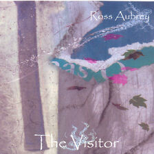 The Visitor (Ross Aubrey) Llafeht Publishing