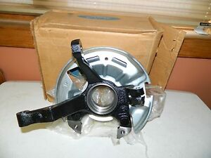 New OEM Ford 1989-1994 Mercury Tracer Capri Steering Knuckle Hub Front Right RH