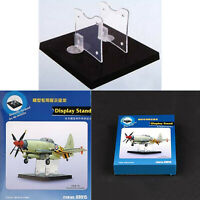 Desktop Airplane Flighter Display Base Holder Trumpeter 09915 For Aircraft Model