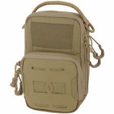 Maxpedition Agr Tactique Quotidienne Essentials Pochette Hex Ripstop Tan