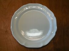"""Mikasa FRENCH COUNTRYSIDE F9000 Set of 4 Dinner Plates 11"""""""