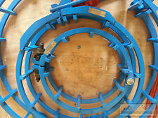 30 inch Pipe Welding External Alignment Clamp Independant Hydraulic Type