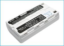 Premium Battery for Topcon FC-200, FC-120, GTS-750, FC-2200, GTS-751, GPT-7500