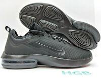 Nike Air Max Kantara Mens Triple Black Running Training Gym 908982-002 NIB
