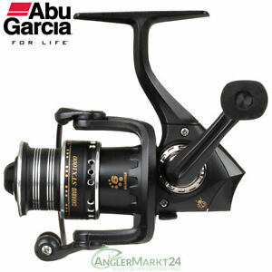 ABU Garcia CARABUS 2000 STX Ultralight Angelrolle Rolle UL Stationärrolle