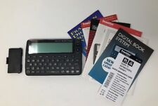 Franklin Electronic Publishers Digital Book System DBS-2 w/ 1 Book