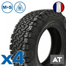 X4 265/65 R17 ROCK BF KO2 modèle copie Pneu 112T 4x4 All Terrain AT M+S 3PMSF