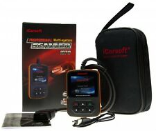 BMW / MINI iCarsoft i909 OBD OBD2 Car Diagnostic Scanner Tool Fault Code Reader