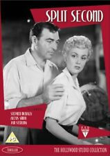 Split Second [DVD] [1953] -  CD 5UVG The Fast Free Shipping