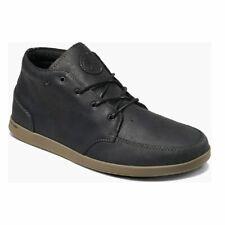 Reef Spiniker Mid NB Men Sneaker   Sports Shoe   Skate   Leather - NEW