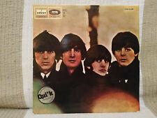 The Beatles - Beatles For Sale - LP spanish pressing mono reissue Near Mint / EX