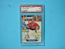 1991/92 PRO SET GAZETTE NHL HOCKEY CARD #2 PATRICK ROY PSA 9 MINT SHARP+ 91/92