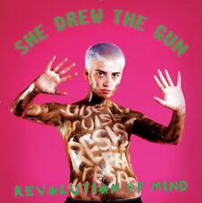 She Drew the Gun : Revolution of Mind VINYL (2018) ***NEW***