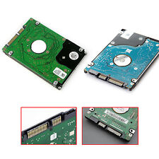 "100 GB,SATA,7200 RPM,8 MB,6.35 cm 2.5"" Internal Hard Drive"