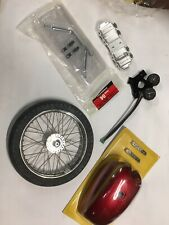 DeAgostini HONDA 750 Die Cast Model Parts