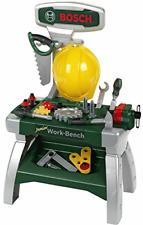 Theo Klein Kinder Bosch Junior Werkbank Work-bench Jungen Kinderspiel Spielzeug
