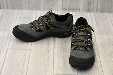 Dunham Cloud Low Waterproof Hiking Shoes, Men's Size 10D, Grey