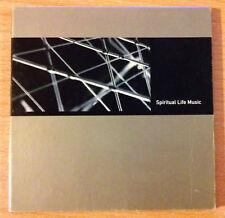 SPIRITUAL LIFE MUSIC  - Various -  CD, Compilation -  NUX118CD - 1997 UK