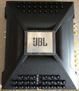 New Old School JBL Power BP150.1 Mono Block amplifier,Rare,Amp,NOS,NIB