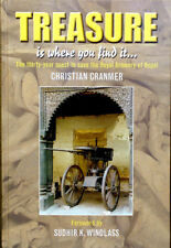 Book Treasure is Where You Find It... Quest to Save the Royal Armoury of Nepal