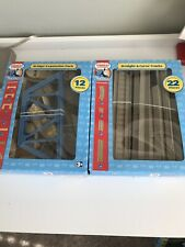 Thomas The Train Bridge Expansion Pack And Straighten Curve Tracks New In Box