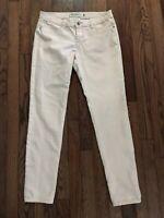 EXPRESS Sneak Peek Los Angeles Women's Jeans - Size 9 - Pink