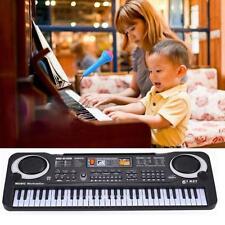 61 Keys Digital Music Electronic Keyboard BoardElectric Piano Talent Toy