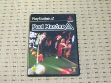 Pool Master für Playstation 2 PS2 PS 2 *OVP*