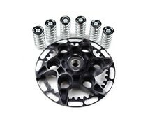 Ducati Kit Spingidisco Nero NUOVO - clutch pressure plate kit black