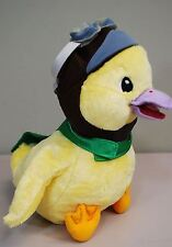 "Wonder Pets MING MING Duck 10"" PLUSH TOY - Mall of America Nickelodeon Universe"
