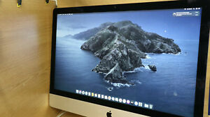 "APPLE IMAC LATE 2012 27"" A1419 i5 2.9GHz QUAD CORE 32 GB RAM 1 TB  READ"