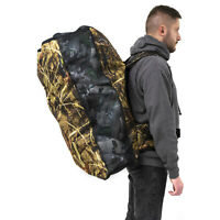 Nitehawk 100L Goose/Duck Decoy Backpack, Shooting/Hunting Holdall Rucksack Bag