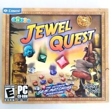 Jewel Quest (PC CD-ROM, 2004) _ Brand New - Sealed