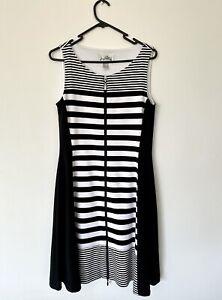 joseph ribkoff dress Size 10-12 AU