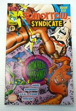 1963 book six the tomorrow syndicate image comics