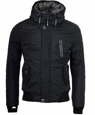 Geographical Norway Boys All Weather Bomber Jacket Outdoor Ballistique RRP £175