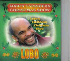 Lobo-Lobos Carribean Christmas Show cd single