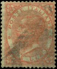 Italy Scott #33 Used