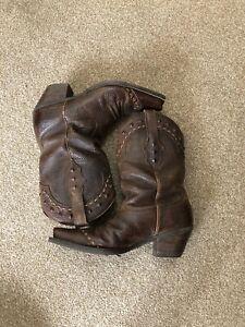 Ariat Cowboy Boots 6.5M