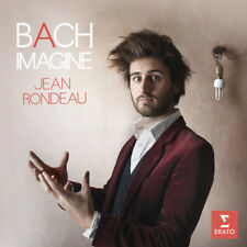 Johann Sebastian Bach : Bach: Imagine CD (2015) ***NEW***