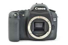 Canon EOS 30D 8.2 MP Digital SLR Camera (Body Only) - #C00972