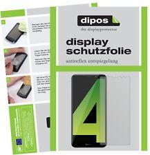 2x Huawei Mate 10 Lite Film de protection d'écran protecteur antireflet dipos