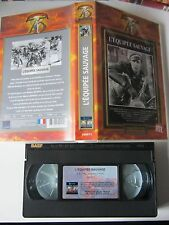 L'équipée Sauvage de Laslo Benedek, VHS Gaumont, Drame