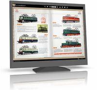 TT Kataloge 1959-1993 16 Kataloge als ePaper