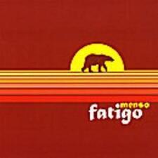 FATIGO   -   MENSO   -  CD, 2008
