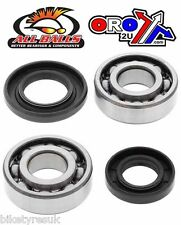 Suzuki RM50 RM 50 1978 - 1980 All Balls Crankshaft Bearing & Seal Kit